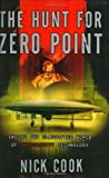 The Hunt for Zero Point: Inside the Classified World of Antigravity Technology 画像