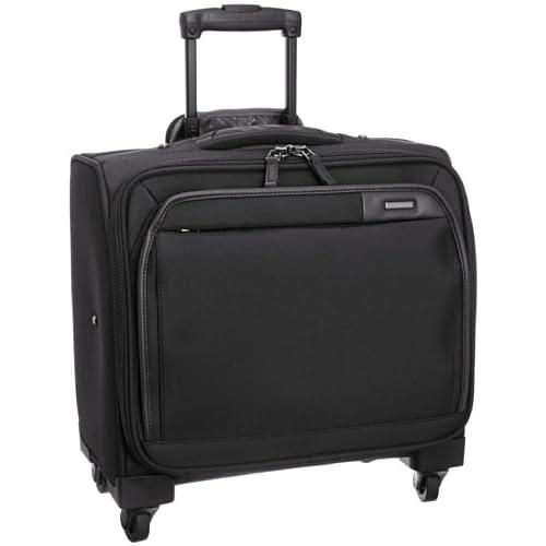 [エースジーン] ACEGENE EVL2.5 横型ビジネストロリーケース 45823 01 (ブラック)