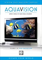 Aquavision Gallery [DVD] [Import]
