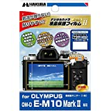 HAKUBA 液晶 保護 フィルム MarkIIOLYMPUS OM-D E-M10 Mark II専用 DGF2-OEM102