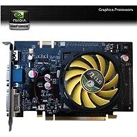 axle3d Nvidia Geforce 9500GT 2GB 128ビットgddr2PCI Express 2.0x16W / DVI + VGA + HDMIビデオカード