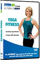 Ultimate Body: Yoga Fitness [DVD] [Import]