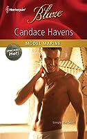 Model Marine (Harlequin Blaze: Uniformly Hot!)