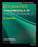 Borgnakke's Fundamentals of Thermodynamics: SI Version