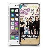 Harry Styles来日記念 ONE DIRECTION ワンダイレクション - Rock Doodle/ ハード / iPhoneケース 【公式 / オフィシャル】