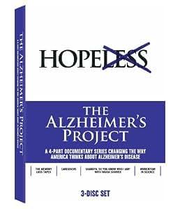 Alzheimer's Project [DVD] [Import]