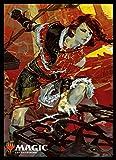 マジック:ザ・ギャザリング プレイヤーズカードスリーブ 『灯争大戦』 《群れの声、アーリン》 (MTGS-084)