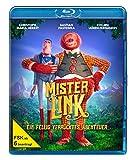 Mister Link - Ein fellig verruecktes Abenteuer
