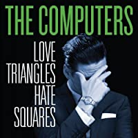 Love Triangles Hate Squares [12 inch Analog]