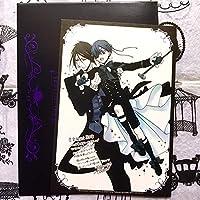 舞台/音楽舞闘会黒執事-その執事、友好-/イラストカード/ポストカード/セバスチャン/シエル
