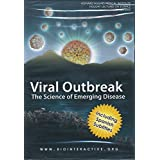 Viral Outbreak the Science of Emerging Disease - Two DVD Set
