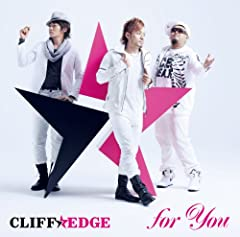 CLIFF EDGE「Remind of You」のジャケット画像