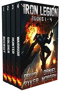 Iron Legion Battlebox by [Ryker, David , Morgan, Daniel]