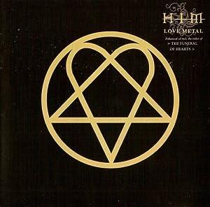 Him Love Metal