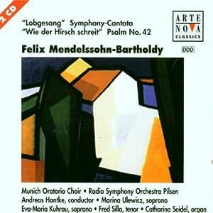 Mendelssohn;Lobesang