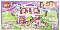LEGO Friends 41039 Sunshine Ranch [並行輸入品]