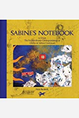Sabine's Notebook: In Which the Extraordinary Correspondence of Griffin & Sabine Continues Hardcover