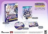 Hyperdimension Neptunia Limited Edition Trilogy Pack - PC (北米版)