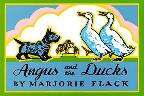 Angus and the Ducks (Angus and the Cat)の詳細を見る
