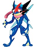 Pokemon 海外版 ポケットモンスター XY&Z サトシ ゲッコウガ アクションフィギュア Ash-Greninja