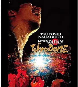 LIVE '92 JAPAN IN 東京ドーム(期間限定盤)[BLU-RAY]