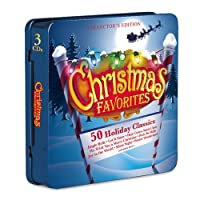 Christmas Fav: 50 Holiday Classics by Various Artists