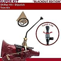 American Shifter 366260 Shifter Kit (TH40012 Trim Kit Dipstick For CDBB1 1 Pack) [並行輸入品]