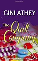 The Quilt Company (The Briarwood Series)
