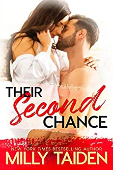 Their Second Chance by [Taiden, Milly]