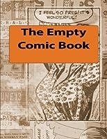 The Empty Comic Book