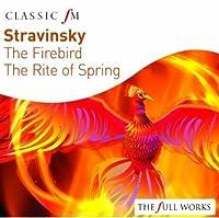 Firebird Ste: Rite of Spring