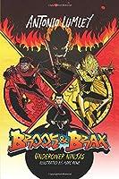 Brook and Brax: Undercover Ninjas