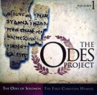 Vol. 1-Odes Project