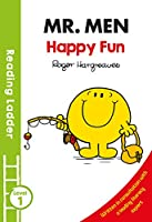 Reading Laddermr Men: Happy Fun Level 1