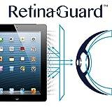 RetinaGuard iPad2/3/4ブルーライト90%カット保護フィルム