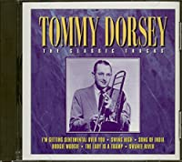 Classic Tracks Dorsey to
