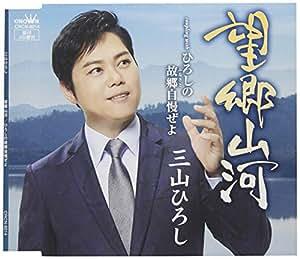 望郷山河/ひろしの故郷自慢ぜよ(タイプB)