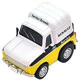 チョロQ Z46b ルノー4 フルゴネット サービスカー