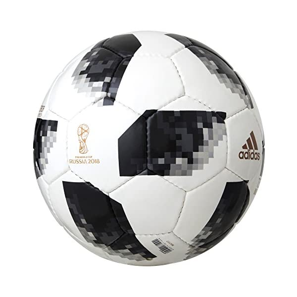 adidas(アディダス) サッカーボール 5...の紹介画像2