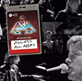 《Access All Areas》 ライヴ・イン・モスクワ 1990 【DVD+CD】(完全生産限定盤)