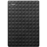 Seagate HDD ポータブルハードディスク Expansion Portable Hard Drive 500GB