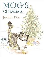 Mog's Christmas (Book & CD)