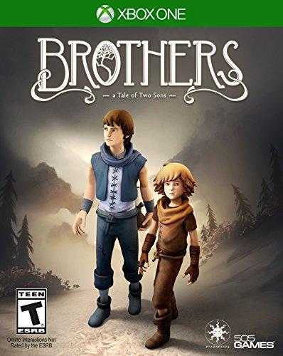 Games World Brothers 輸入版:北米 - XboxOne