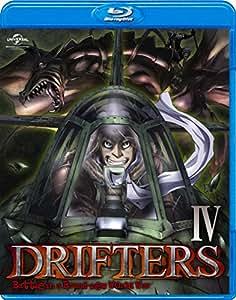 DRIFTERS 第4巻〈通常版〉 [Blu-ray]