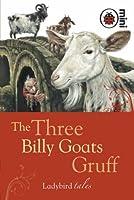 The Three Billy Goats (mini) (Ladybird Tales Mini)