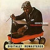 Monk's Music And Bonus