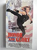 Honor and Glory [VHS] [Import]