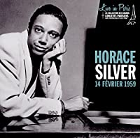 Live in Paris February 1959 by Horace Silver