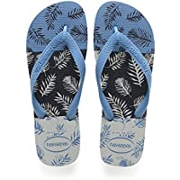 (Blue, Size 45-46) - Havaianas Casual Jandals