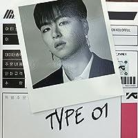 最新iKON ソウルファンミーティンググッズ フォト TYPE① ジュネ
